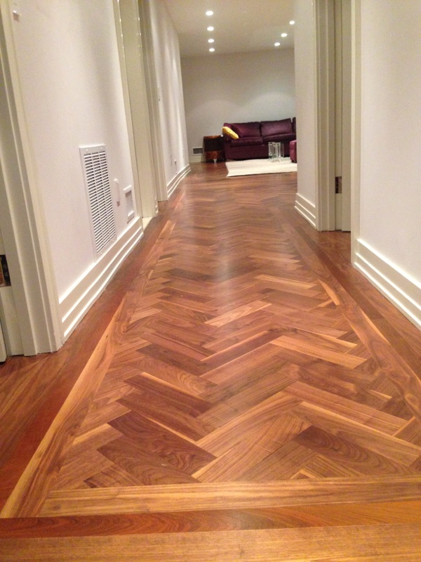 Installation reilly flooring for Hardwood floors 45 degree angle